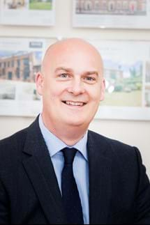 John Fairclough Head of Lettings at Rickitt Partnership