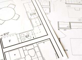 Making a planning application