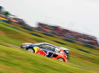 Wales Rally GB returns to Chester next week