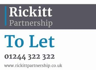 Rickitt Partnership launches Lettings division