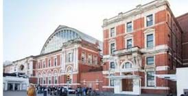 Olympia The London and Country Property Show