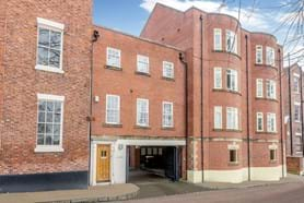 A modern town house for sale in Chester with Rickitt Partnership Chester estate agency