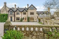 part of a period manor house for sale with Rickitt Partnership