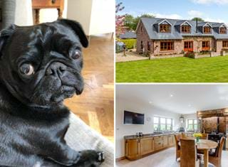 Ralph reviews a detached family house for sale in Marton