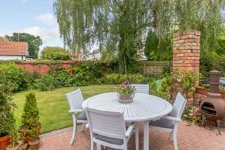 bungalow for sale with Rickitt Partnership Chester estate agent
