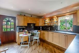 bungalow for sale with Chester estate agents Rickitt Partnership