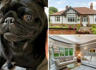 Ralph reviews a charming bungalow in Chester