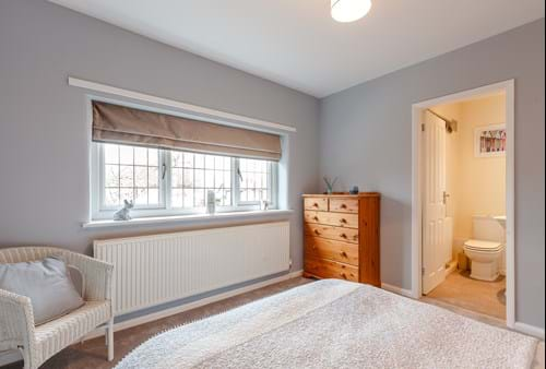 the bedroom in a family house for sale in Curzon Park