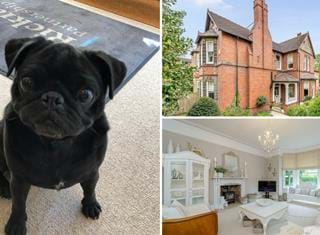 Ralph reviews a semi-detached Victorian house in Chester