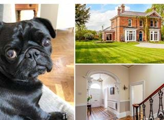 Ralph reviews a Victorian residence in Gresford