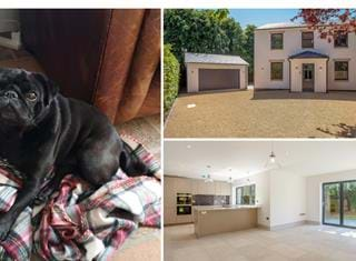 Ralph reviews a contemporary detached house in Chester