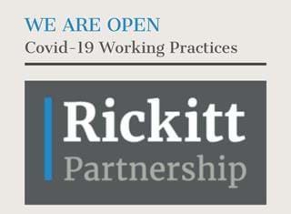 Covid-19 Updated Working Practices
