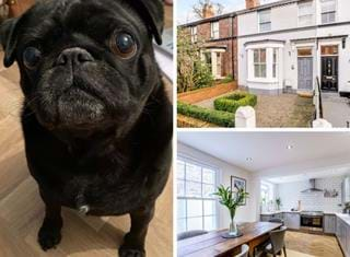 Ralph reviews a mid-terrace period house in Hoole